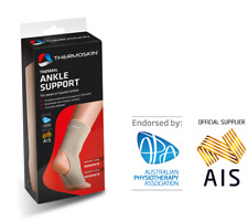 Thermmoskin Thermal Ankle Support Small 204