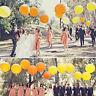 "3Pcs 36"" Inch Giant Big Ballon Latex Birthday Wedding Party Helium Decor JCP"