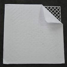 Mosaic Mesh Self High Adhesive Backer Sheet 300x300 3sqm 33 sheets