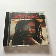 Gregory Isaacs: Night Nurse: Mango: Reggae Lovers Rock: Free Fast & Secure P&P