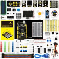 KEYESTUDIO Sensor Module Maker Starter Kit for Arduino Mega UNO R3 +35 Project