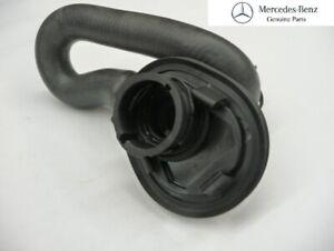 2010-2015 Mercedes Benz X204 C250 GLK350 HVAC Heater Hose A2048300196 OEM A1