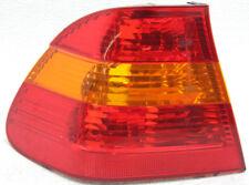 OEM BMW 325i Left Driver Side Tail Lamp 63216907933