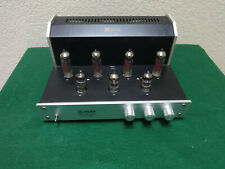 New listing Jolida Jd102B Integrated tube stereo amplifier - repaired - Look!