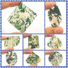 100% Natural Green Forest Moss Agate Loose Cabochon Gemstone NG10140-10163