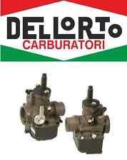 02798 Carburatore DELL'ORTO PHBL 25 BS 2T-4T moto 50 - 300 cc aria manuale