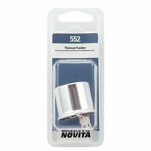 Flasher  NOVITA Technologies  552