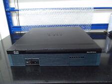 Cisco 2921/K9 2921 Integrated Services Gigabit Router ipbasek9, datak9