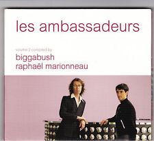 Les Ambassadeurs Vol 2 - Various Artists - CD (AM11 abstrait music)