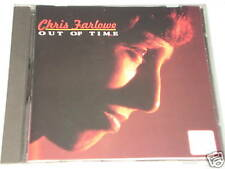 CHRIS FARLOWE OUT OF TIME CD SOME MOTHER'S SON, TRY ME          #