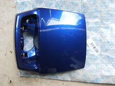 CARENA POSTERIORE  PORTAFANALE PIAGGIO X9  125 / 125SL / 180 AMALF I- 250 - 500
