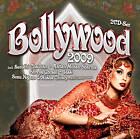 CD Bollywood de Varios Artistas 2CDs