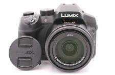 Panasonic Lumix DMC-FZ300K 12.8 MP Digital Camera - Black