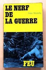 LE NERF DE LA GUERRE PETER MORESBY 1965