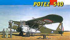 SMER 1/72 Potez 540 # 0846