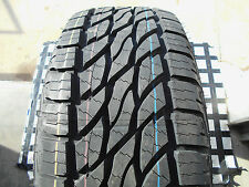 4 NEW TIRES 315 70 17 MAZZINI GIANTSAVER A/T ALL TERRAIN LT315/70R17 LD. RANGE E