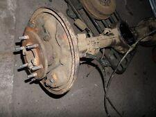 Ford Ranger Hinterachse Steckachse 2,5TD WL-T 4x4