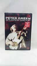 Peter Green - An Evening With Peter Green: Splinter Group in Concert VG