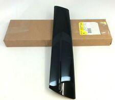 10-17 Chevrolet Equinox rear driver power liftgate D Pillar Applique Molding OEM