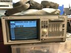 Hewlett Packard HP 1662A Logic Analyzer with cables