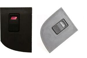 Audi V8 D11 Schalter für Fensterheber 441959527 B 893959855 mit Beleuchtung