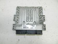 RENAULT MEGANE 09-2013 1.5 DCI ENGINE ECU UNIT  237100307R S180067106  REF1723