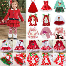 Kids Baby Girl Funny Fancy Princess Dress Tulle Tutu Skirt Carnival Outfit Sets