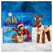 Elf On The Shelf Christmas Tradition Elf Pets Reindeer  *Brand New**