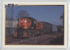 1991 Series 2 #2-28-2 Battenkill RR (BKRR) operates Non-Sports Card 0w6