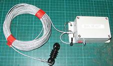 Short Wave Listener Antenna 20 HF Receiver Long wire Antenna  Scanner Antenna