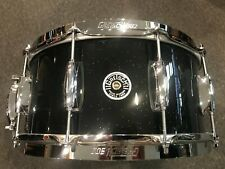 Gretsch Brooklyn 6.5x14 Snare in Anniversary Sparkle