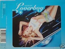MARIAH CAREY LOVERBOY MAXI CD