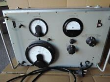 Siemens Level Oscillator 0.8 TO 300Hz Rel 3W27e