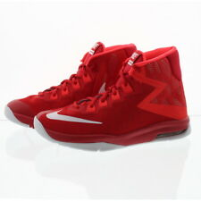 a85d4e9314521 Nike 845081 Mens Zoom Air Devosion High Top Basketball Athletic Shoes  Sneakers