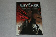 The Witcher - Killing Monsters COMICS NEW BOOK