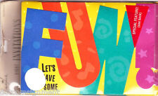 Hallmark Let's Have Some FUN Party Invitations Pkg of 8 w/ Envelopes New