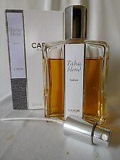 CARON TABAC BLOND 4.2 oz / 125 ml Parfum / Pure Perfume w / Atomizer