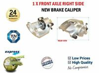 BRAND NEW FRONT RIGHT BRAKE CALIPER for RENAULT LAGUNA III 1.5 dCi 2007-2015