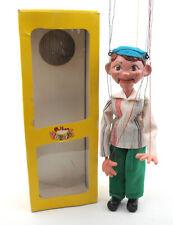 Vintage Pelham Puppet - SM8 Boy- 1980s *BOXED*