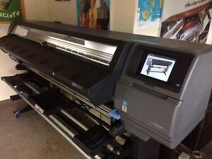 "HP Latex L360 64"" Printer  Only £6,995.00  or Lease  £55.46 per week"