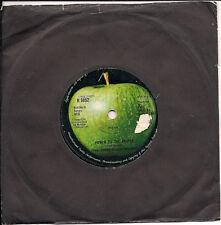"John Lennon/Plastic Ono Band Power To The People UK 45 7"" single +Yoko"