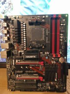 Gigabyte ga-990x gaming sli