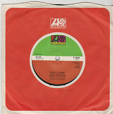 "7"" AVERAGE WHITE BAND CUT THE CAKE ATLANTIC K 10605 UK 1975 PERSON TO PERSON"