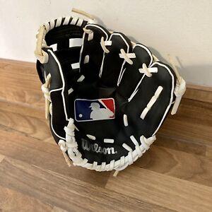 Kids Size Wilson Baseball Glove Mitt MLB