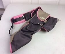 JJ COLE COLLECTIONS Cross Body Diaper Bag Insulated