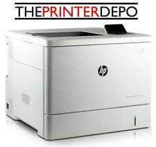 HP Color Enterprise LaserJet M553n Printer Remanufactured ⚫️Warranty ⚫️B5L24A