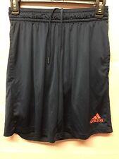 Adidas World Cup Soccer Referee Blue Shorts Mens Size Medium