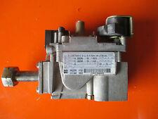 Wolf,Gasarmatur,Gasregelblock,NOVAMIX,822,2796106,63AP7060,
