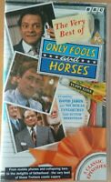 Only Fools And Horses: The Very Best Of - Yuppy Love VHS Video Tape New Sealed