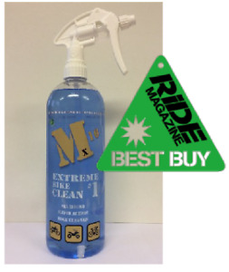 Motocross Motorcycle Bike Cleaner M16 Extreme 1L, gets muc off not a Goo